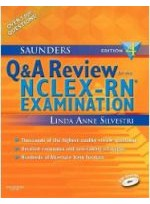 Saunders Q & A Review for the NCLEX-RN® Examination 4e
