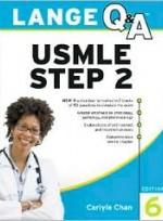 Lange Q&A: USMLE Step 2 CK