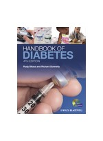 Handbook of Diabetes,4/e