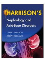 Harrison's Nephrology and Acid-Base Disorders