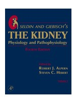 Seldin & Giebisch's The Kidney: Physiology & Pathophysiology,4/e(2vols)