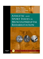 Athletic & Sport Issues in Musculoskeletal Rehabilitation
