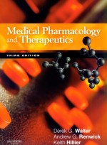 Medical Pharmacology and Therapeutics (3rd)
