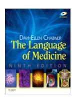 The Language of Medicine,9/e