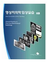 영상치의학 임상실습 3판