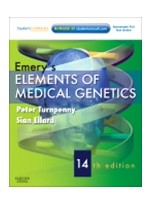 Emery's Elements of Medical Genetics,14/e