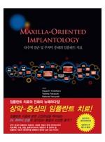 MAXILLA-ORIENTED IMPLANTOLOGY