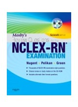 Mosby's Review Questions for the NCLEX-RN® Examination,7/e