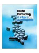 Medical Pharmacology at a Glance,6/e