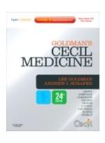 Cecil Medicine,24/e (Single Volume)