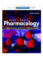 Rang & Dale's Pharmacology,7/e:With STUDENT CONSULT Online Access