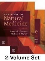 Textbook of Natural Medicine (2 Vol Set) ,5/e