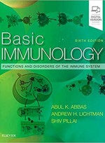 Basic Immunology 6e-Functions and Disorders of the Immune System 6th