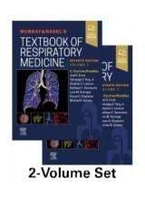 Murray & Nadel's Textbook of Respiratory Medicine 7e (2Vols)