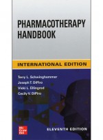 Pharmacotherapy Handbook, 11th (International Edition)