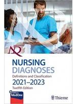 NANDA International Nursing Diagnoses (Definitions & Classification, 2021-2023) 12/e