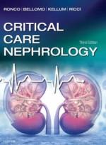 Critical Care Nephrology,3/e