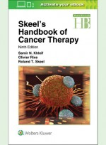 Skeel's Handbook of Cancer Therapy (9th)