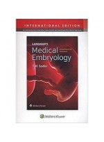 Langman's Medical Embryology 14/e (IE)