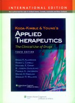 Applied Therapeutics, Koda-Kimble and Young's (10th)