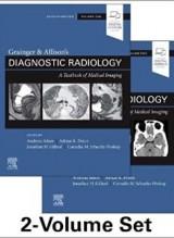 Grainger & Allison's Diagnostic Radiology, 7/ed (2Vols)