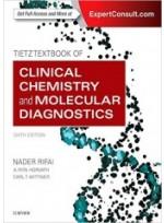 Tietz Textbook of Clinical Chemistry and Molecular Diagnostics, 6/e