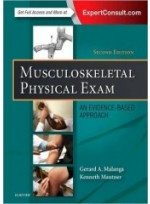 Musculoskeletal Physical Examination: An Evidence-Based Approach, 2/e