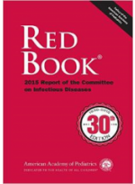 Red Book:2015 Report of the Committee on Infectious Diseases, 30/e