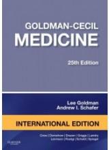 Cecil Medicine, 25/e (2vol. set) (IE)