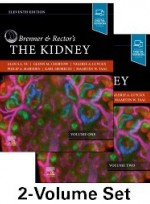Brenner and Rector's The Kidney 11e (2Vols)
