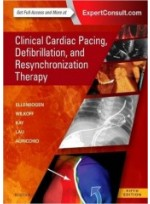 Clinical Cardiac Pacing, Defibrillation and Resynchronization Therapy, 5/e
