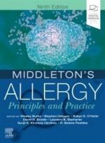 Middleton's Allergy, 9/e (2vol. set)