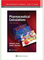 Pharmaceutical Calculations (15th)