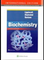 Lippincott Illustrated Reviews: Biochemistry, 7/e(IE)
