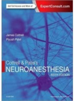 Cottrell and Patel's Neuroanesthesia, 6/e