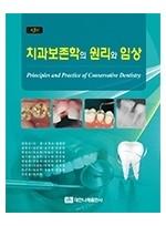 치과보존학의 원리와 임상 제3판