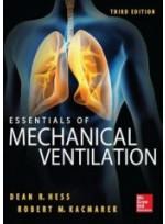 Essentials of Mechanical Ventilation, 3/e