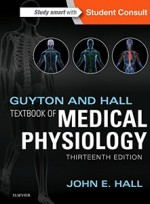 Guyton & Hall Textbook of Medical Physiology,13/e