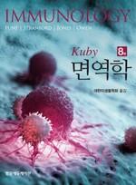 Kuby 면역학 8판