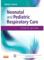 Neonatal and Pediatric Respiratory Care, 4/e