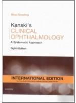 Kanski's Clinical Ophthalmology, 8/e (IE) $259.99