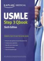 USMLE Step 3 QBook, 6/e