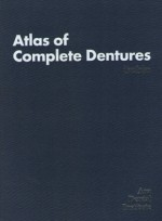 Atlas of Complete Dentures 총의치 도해서