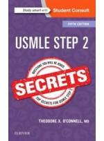 USMLE Step 2 Secrets,5/e