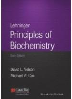 Lehninger Principles of Biochemistry, 6/e