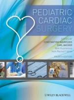 Pediatric Cardiac Surgery 4th