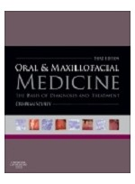 Oral and Maxillofacial Medicine, 3rd Edition