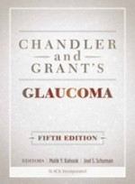 CHANDLER and GRANT`S GLAUCOMA
