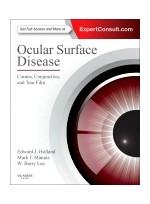 Ocular Surface Disease: Cornea, Conjunctiva & Tear Film