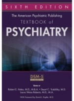 The American Psychiatric Publishing Textbook of Psychiatry, 6/e [Hardcover] (탈보트)